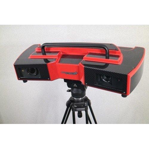 Micron 3D color 24 Mpix